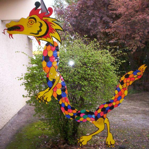 Dragon Nouvel An Chinois Fabriquer Finest Dragon Nouvel An Chinois